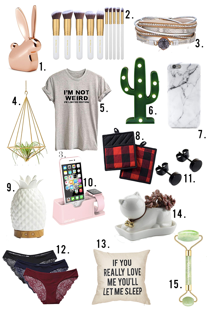 200 Ultimate Holiday Gift Guide Under 10 Citizens Of