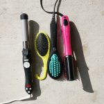 4 Smart Hair Tools That Save You Time