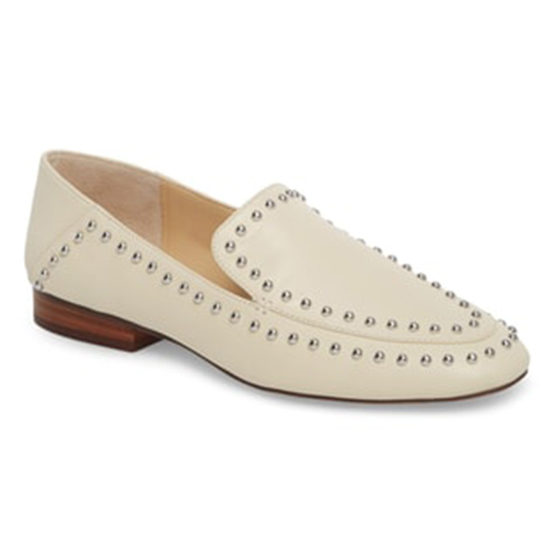 studded loafers nordstrom anniversary 2018