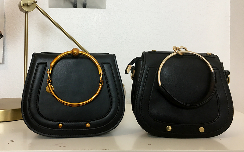 5608ee9f9b Chloe Nile Bracelet Handbag Knockoffs - Citizens of Beauty