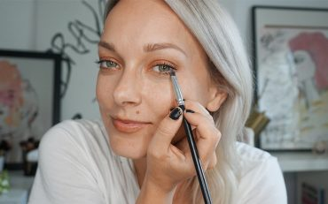 what eyeshadow brushes you really need