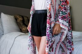 20 kimono cardigans you will love for summer