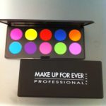 Makeup Forever's New Palette