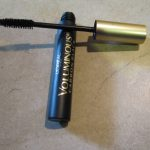 Review-Loreal Voluminous Mascara in Carbon Black