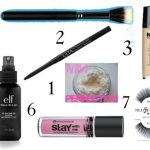 Beauty Must Haves and Weekly Wants