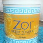Mask Recipe: Honey and Yogurt