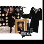 Get the Look: Adele @ MTV's 2011 VMA Awards