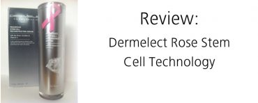 Dermelect Rose Stem Cell