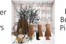 Winter3ways