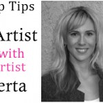 3 Hot Makeup Tips From Celebrity Makeup Artist, Kerry Herta + Her Portland Makeup Artist Bootcamp!