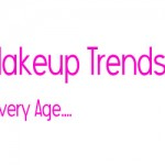 Spring Makeup Trends For Every Age
