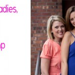 Dessert, Pretty Ladies, Spring Makeup and a Baby Bump