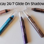 Review: Urban Decay 24/7 Glide On Eye Shadow