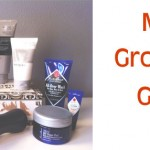 The Men's Grooming Guide
