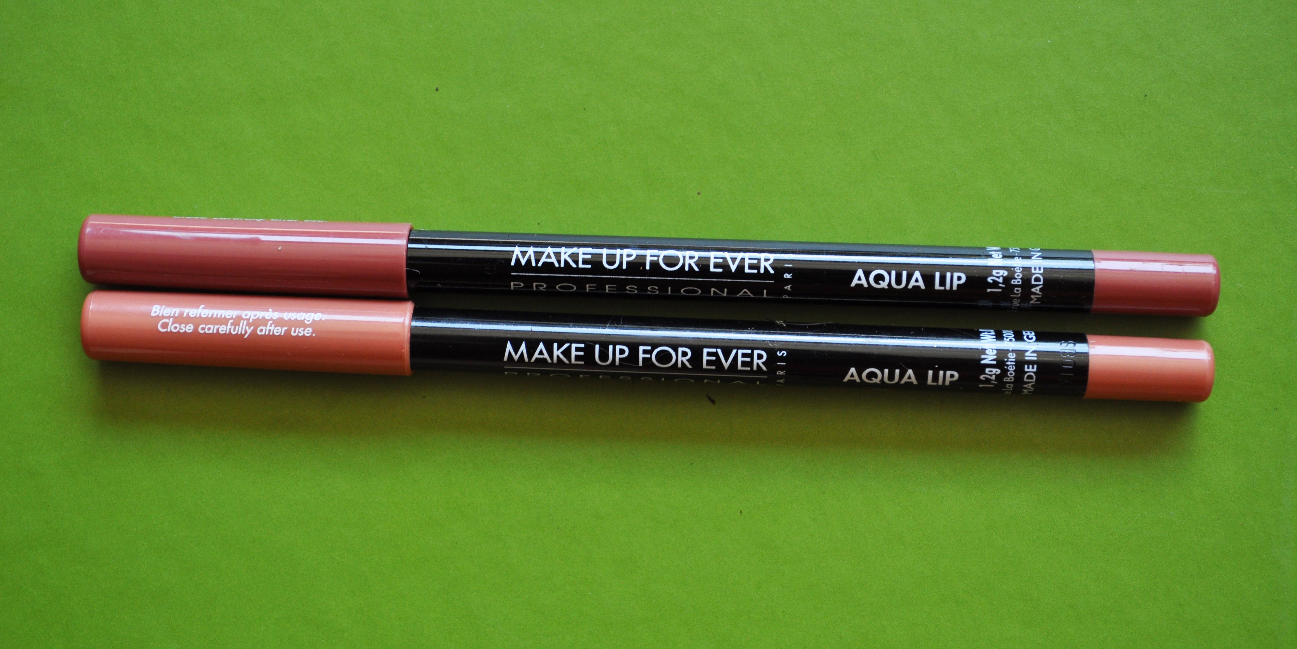 Aqua Lip Liner Pencil By Makeup Forever