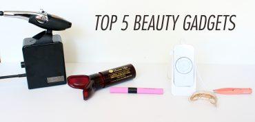 Top_5_Beauty_Gadgets