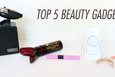 Top_5_Beauty_Gadgets