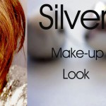 Get The Look: Silver Bells Holiday 2012 Makeup Look