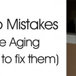 LIVE TV Segment On AM NW- 6 Aging Makeup Mistakes