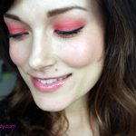 Color Me Happy: Easter Sunday makeup