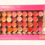 Z-Palette Organizing Your Lipsticks