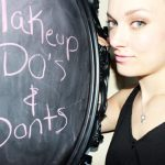 10 Makeup Do's and Don'ts