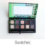 Color by Numbers: Anastasia Beverly Hills Catwalk Eye Shadow Palette