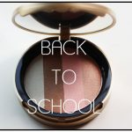 Back to School Beauty: For You and Your Teen