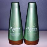 Review: Agave Healing Oil Shampoo & Conditioner