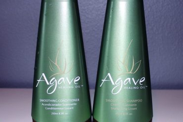 agave_Healing_oil_shampoo_review