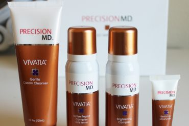 Precision MD Review