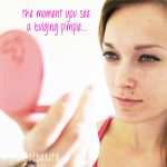 5 Reasons Why You Should Stop Popping Your Pimples