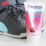 Clearasil Daily Clear Refreshing Superfruit Scrub Review