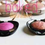Milani Baked Cosmetics Review: Bronzers and Eyeshadows