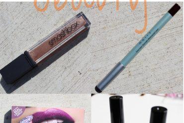 Summer Beauty Essentials: makeup