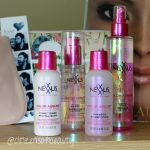 Nexxus Color Assure Sulfate-Free Hair Care System Review