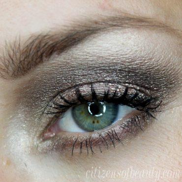 Daytime Eye Makeup Design for fall