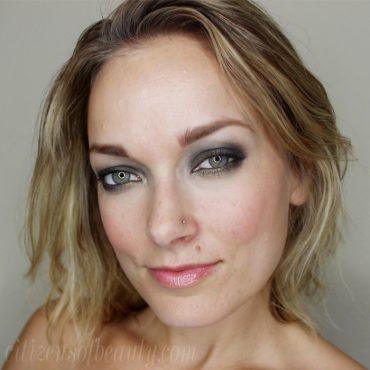 Minerals Fusion Makeup Look