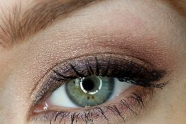 Jane Iredale City Nights Collection Eye Design Look