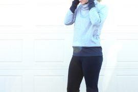 review of lucy activewear clothes