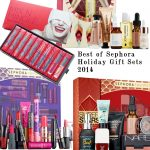 Best Sephora Holiday Gift Sets