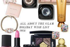 holiday wishlist 2014 for ladies