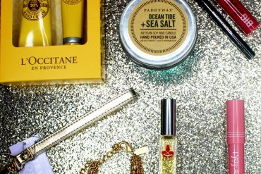 stocking stuffer ideas for beauty addicted ladies