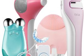 best high tech beauty gadgets