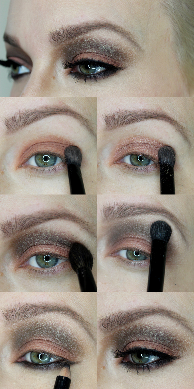 Too faced chocolate bar palette tutorial asian dating 1