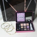 Hard Candy Sassy Eyes Eyeshadow Palette: Review, Swatches, and Makeup Look