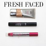 Fresh Face Pur Minerals Favorites