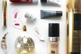 holiday beauty hacks