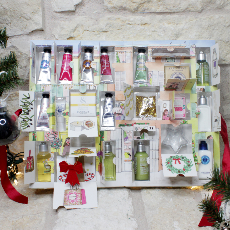 Home Design Ideas Youtube: Gorgeous L'Occitane Holiday Gift Sets