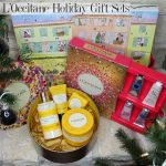 Gorgeous L'Occitane Holiday Gift Sets